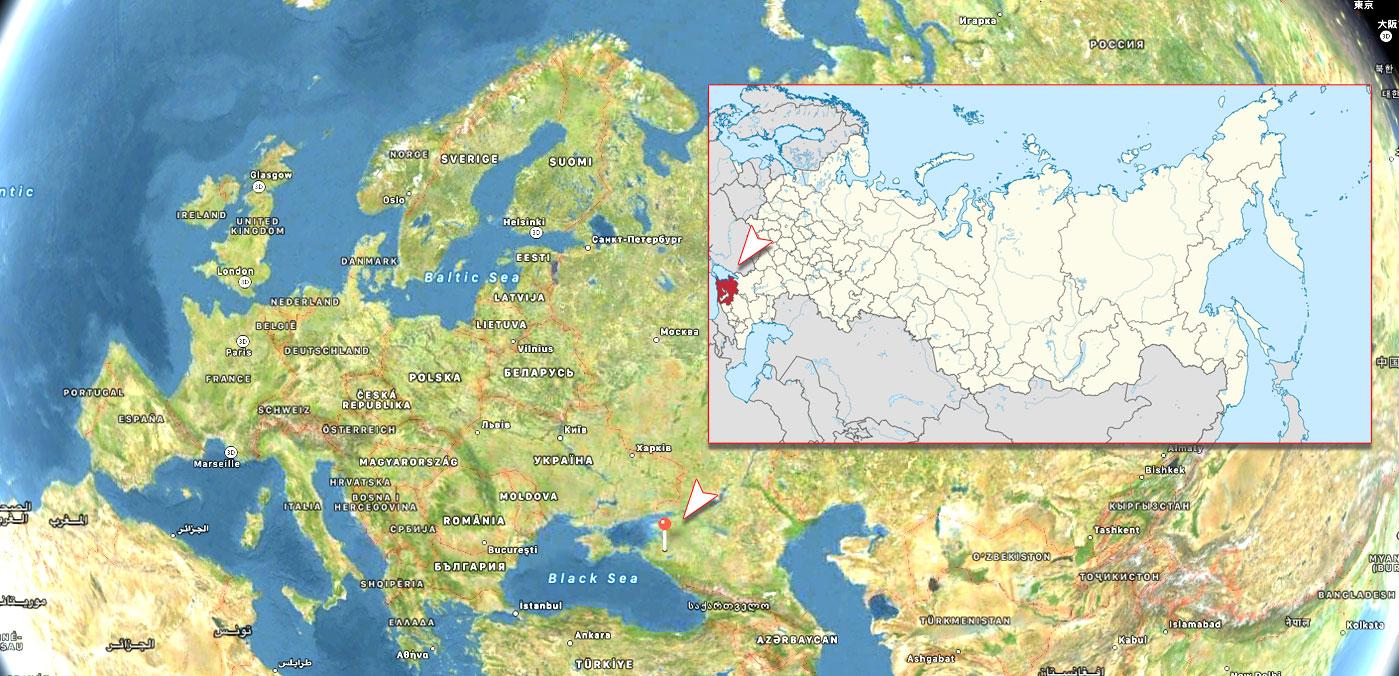 Russian Federation.